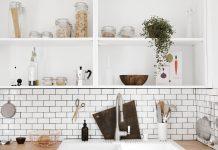 Idee green: risparmio energetico in cucina (Photo by Huyen)