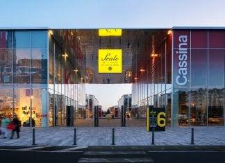 Scalo Milano diventa il primo Outlet del Design in Italia